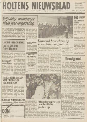 Holtens Nieuwsblad 1982-12-23