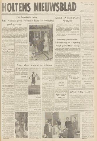 Holtens Nieuwsblad 1970-12-11