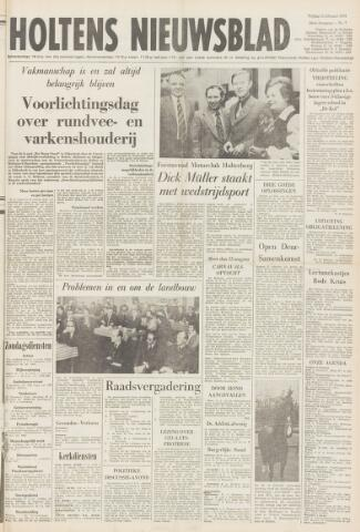 Holtens Nieuwsblad 1974-02-15