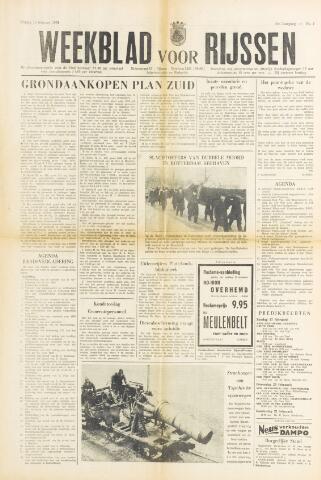 Weekblad voor Rijssen 1963-02-15