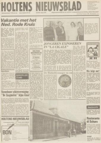 Holtens Nieuwsblad 1983-01-13