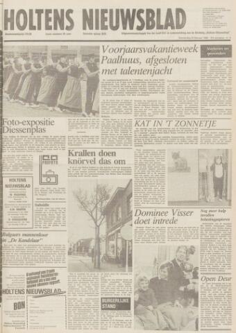 Holtens Nieuwsblad 1983-02-24