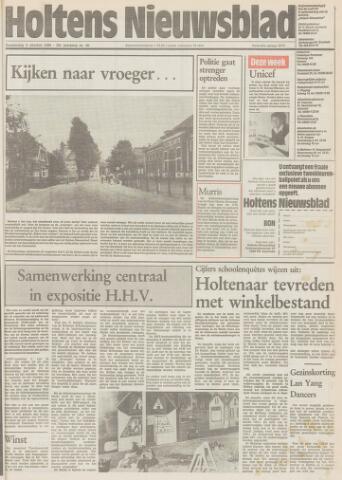 Holtens Nieuwsblad 1984-10-04