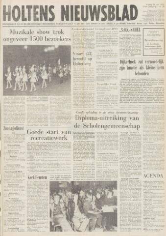 Holtens Nieuwsblad 1975-06-27