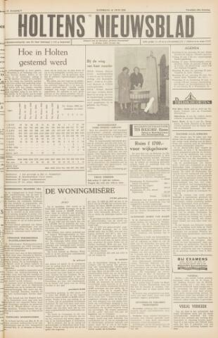 Holtens Nieuwsblad 1956-06-16