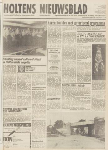 Holtens Nieuwsblad 1982-10-14