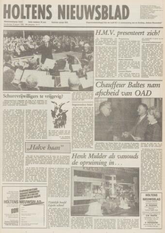 Holtens Nieuwsblad 1984-01-19