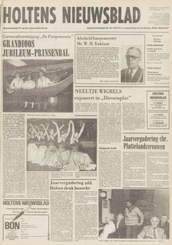 Holtens Nieuwsblad 1979-02-02