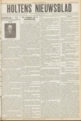 Holtens Nieuwsblad 1950-09-16