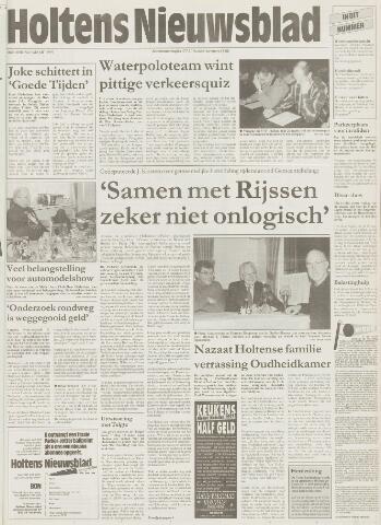 Holtens Nieuwsblad 1997-03-06