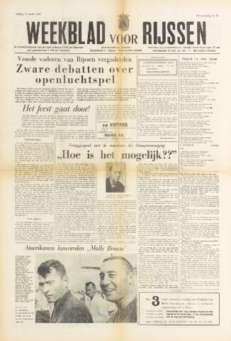 Weekblad voor Rijssen 1965-03-26