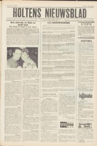 Holtens Nieuwsblad 1965-07-17