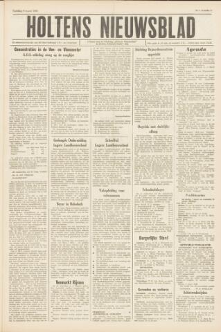 Holtens Nieuwsblad 1965-03-06