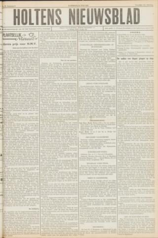 Holtens Nieuwsblad 1950-07-22