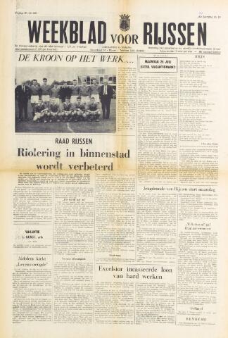 Weekblad voor Rijssen 1965-07-16