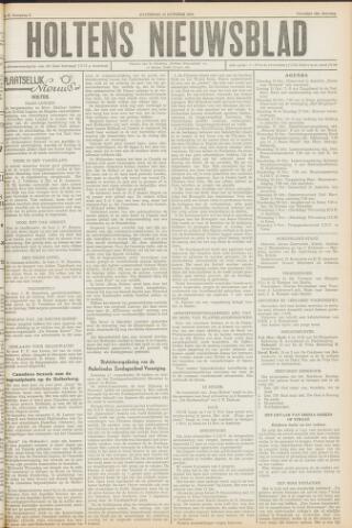 Holtens Nieuwsblad 1950-10-14