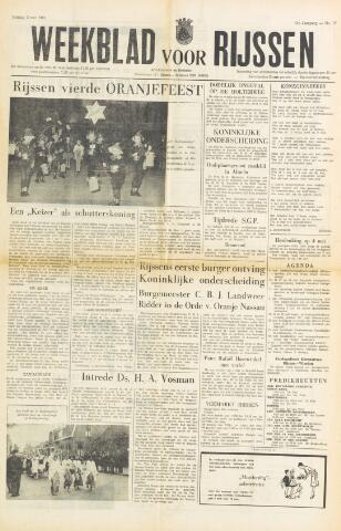 Weekblad voor Rijssen 1963-05-03