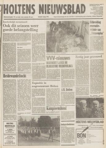 Holtens Nieuwsblad 1980-08-29