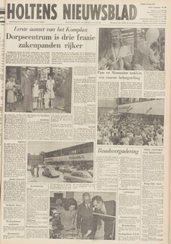 Holtens Nieuwsblad 1972-06-16