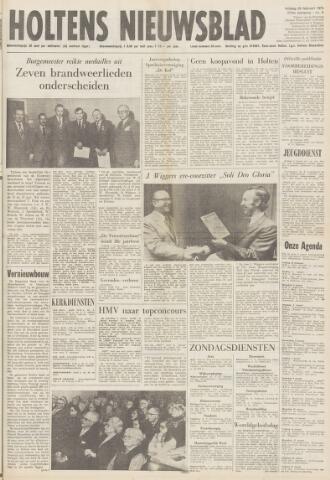 Holtens Nieuwsblad 1975-02-28