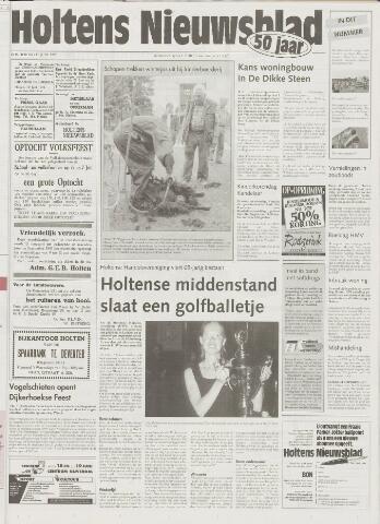 Holtens Nieuwsblad 1999-06-17