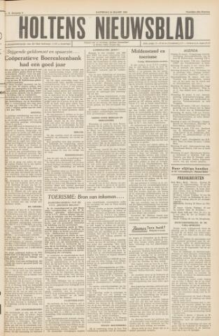 Holtens Nieuwsblad 1956-03-24