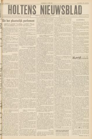 Holtens Nieuwsblad 1957-05-11
