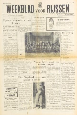 Weekblad voor Rijssen 1964-06-12