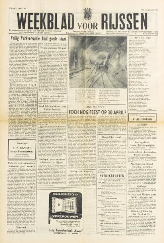 Weekblad voor Rijssen 1962-04-13