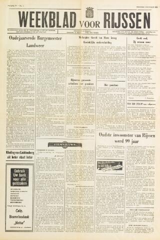 Weekblad voor Rijssen 1960-01-08