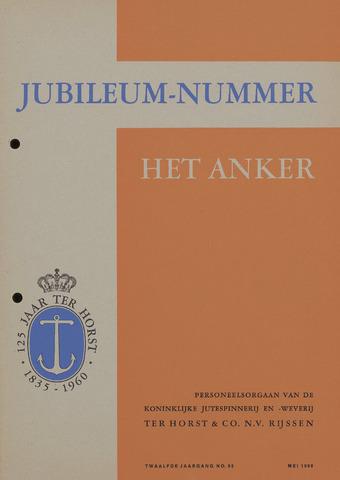 Het Anker 1960-05-01
