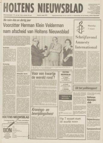 Holtens Nieuwsblad 1980-02-29