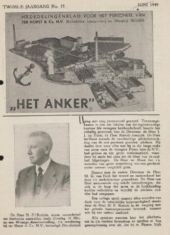 Het Anker 1949-05-01