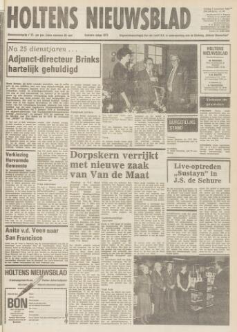 Holtens Nieuwsblad 1980-11-07