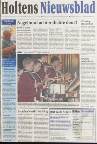 Holtens Nieuwsblad 2008-04-08
