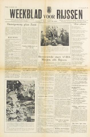 Weekblad voor Rijssen 1963-09-13