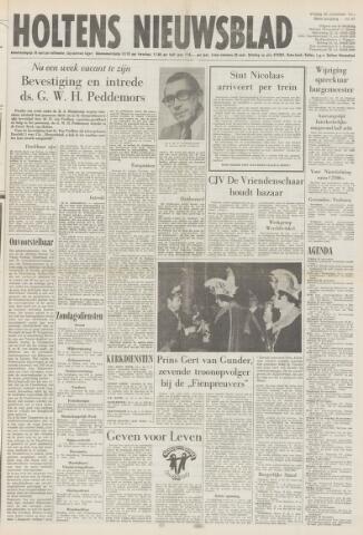 Holtens Nieuwsblad 1974-11-22