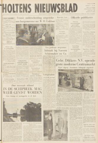 Holtens Nieuwsblad 1969-06-06