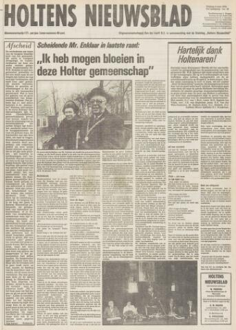 Holtens Nieuwsblad 1979-05-04