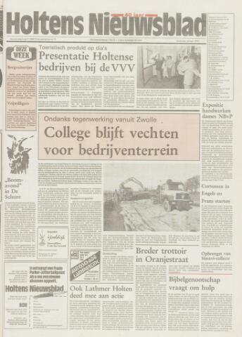 Holtens Nieuwsblad 1989-04-06