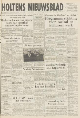 Holtens Nieuwsblad 1974-10-25