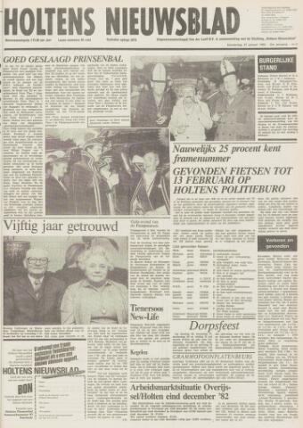 Holtens Nieuwsblad 1983-01-27