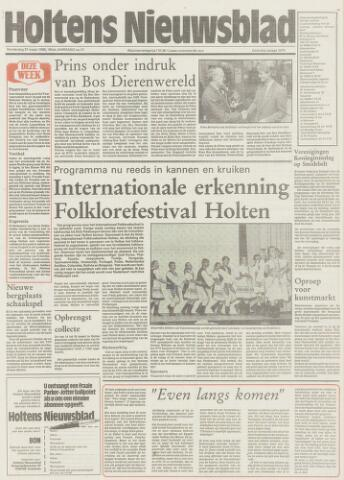 Holtens Nieuwsblad 1988-03-31