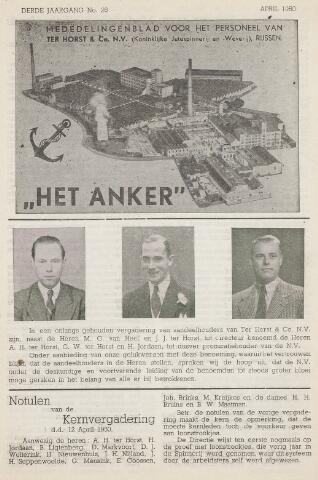Het Anker 1950-04-01