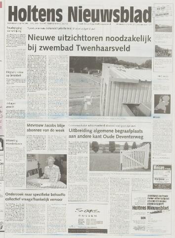 Holtens Nieuwsblad 2000-06-08