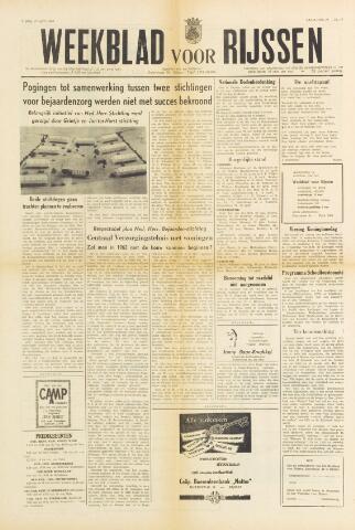 Weekblad voor Rijssen 1961-04-21
