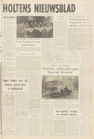 Holtens Nieuwsblad 1969-02-28