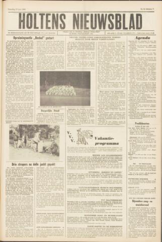Holtens Nieuwsblad 1964-06-27