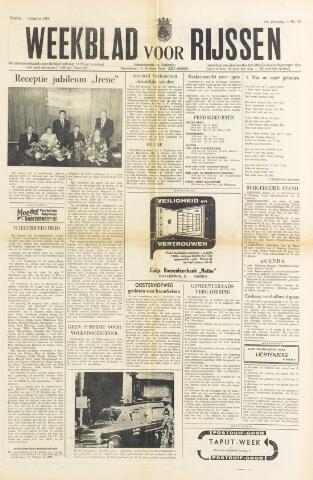 Weekblad voor Rijssen 1962-08-31
