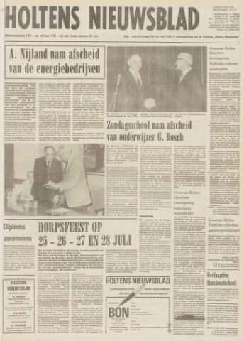 Holtens Nieuwsblad 1978-07-07